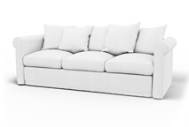 Coverlastic XL Sofa Sand