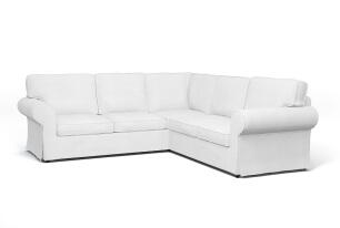 Coverlastic L Sofa Sand